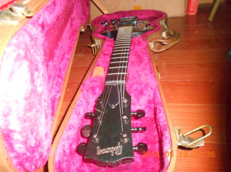 电吉他 本地 支持 六千 gibson/gibson电吉他六千秒价,支持本地换琴